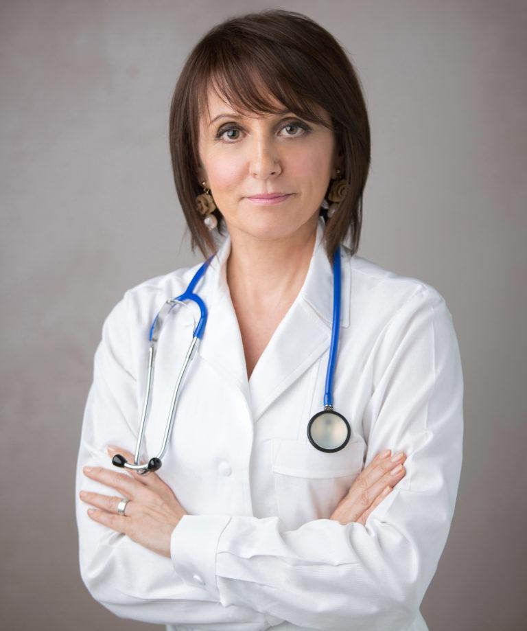 Dott. ssa Cecilia Lazzari