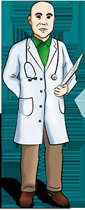 zeus-doctor